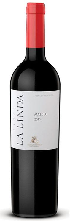 La Linda Malbec. My all-time favorite. Beyond the best.