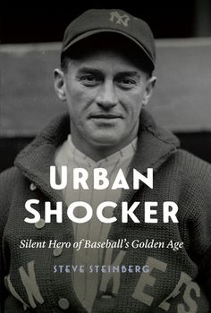 Baseball in the 1920s is most known for Babe Ruth and the New York Yankees, but there was another great Yankee player in that era whose compelling story remains untold.
