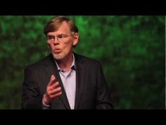 TEDxTC - Peter Benson - Sparks: How Youth Thrive.