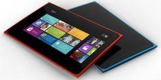 #Tecnologia Nokia suspende la venta del Lumia 2520 en varios paises,