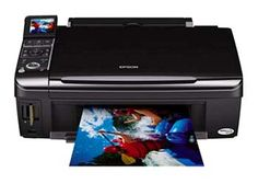 Epson Stylus SX415 Review Price and Specs - New post in Epson Printer Driver and Resetter