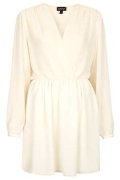 """She Says I Do"" - Shannon Gail Rehearsal Dinner Dress Guide // Chiffon Wrap Dress // http://www.shannongail.com/2013/09/25/she-says-i-do-rehearsal-dinner-dress/"