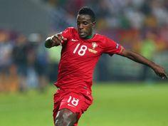 VARELA, Silvestre   Forward   F.C. Porto (POR)   no twitter   Click on photo to view skills