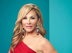 Real Housewives' Adrienne Maloof: Producers Begging Her to Return?