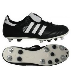 Adidas Copa Mundial All ground Adidas Soccer Shoes, Soccer Boots, Football Boots, Soccer Cleats, Adidas Sneakers, Old Boots, Black Boots, Sport Wear, Running Shoes
