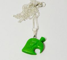Animal Crossing Pendant | I love Animal Crossing, I would wear this all the time...