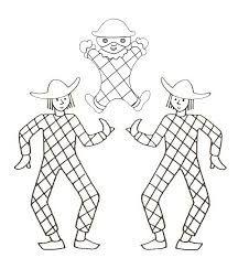 Αποτέλεσμα εικόνας για arlequin en maternelle