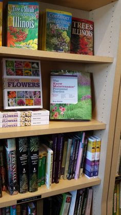 Thanks to everyone this year that purchased my book and filled the year with fun, discussing plant communities, maintenance practices and how to mow the perennial gardens in March.