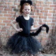 The black cat is a mysterious cat that represents Halloween time. Kitty cat Halloween costumes for kids are a classic. I have hand picked some...