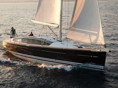 Saving up for this | Jeanneau Sun Odyssey 44DS | #YachtSharesforSale #YachtSharesforSaleNSW #YachtsSharesforSaleSydney
