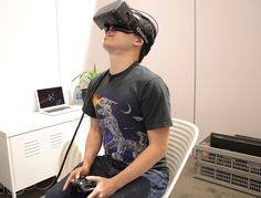 Valve Expects Virtual Reality To Be Awesome Within 2 Years | TechCrunch