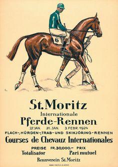 St Moritz 1924