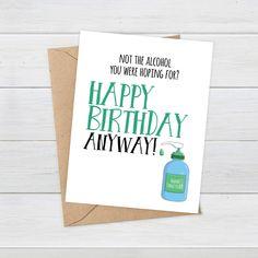 20 Funny Birthday Cards Ideas In 2020 Funny Birthday Cards Birthday Cards Cards