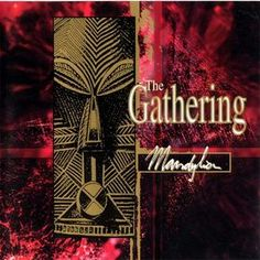 All pictures and videos are copyright of The Gathering and / or their respective owners. The Gathering (c) All Rights Reserved. The Gathering - Mandylion ( Gothic 3, Gothic Metal, Gothic Font Generator, The Gathering Band, Music Albums, Music Songs, Good Music, My Music, Music Clips