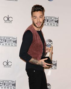 One Direction's Liam Payne says the band would be terrible at picking baby names  - Sugarscape.com