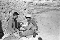 Spain - 1936-38. - GC - International Brigade