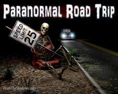 Paranormal Road Trip: Destination shiloh walker aka j.c. daniels
