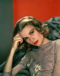 #GraceKelly