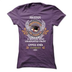 Upper Iowa University T Shirts, Hoodies, Sweatshirts - #sweatshirt #music t shirts. GET YOURS => https://www.sunfrog.com/LifeStyle/Upper-Iowa-University-Ladies.html?id=60505