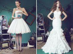 Alice Bridal Dress