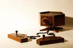 r-kaid-6 (2011) Custom MAME cabinet by love hulten