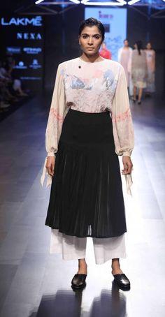 Gen Next - Lakme Fashion Week AW 17 - 42