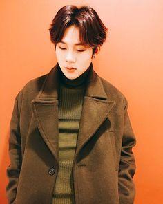 Monsta X. Jooheon ♎