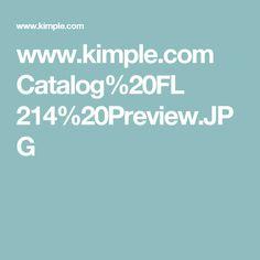 www.kimple.com Catalog%20FL 214%20Preview.JPG