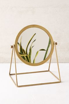 Magical Thinking Aurora Tabletop Mirror