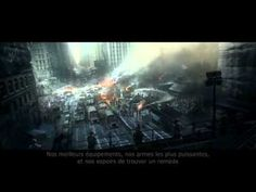 The Division  L histoire de la Darkzone