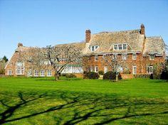 English County Manor