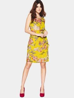 South Floral Ruffle Front Dress, http://www.very.co.uk/south-floral-ruffle-front-dress/1215795768.prd