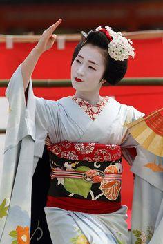 Maiko Chizu