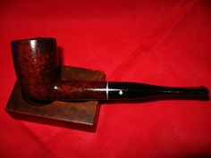Vintage Estate Pipe Dr Grabow Grand Duke Imported by OsanyinPipes, $12.00