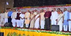 Government of India: Anandiben Patel Chief Minister Gujarat