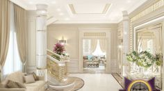 Villa in Al Ain