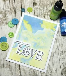 ...Enjoying Life...: Simon Says Stamp Friend's Release Blog Hop!