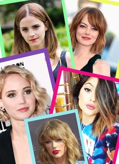 Il trend autunnale dell'Hair Styling.