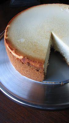 Heidi Bakes: Classic Diner Cheesecake