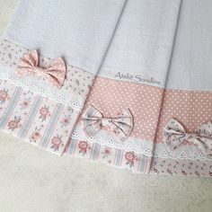 Baby Sheets, Sewing Rooms, Baby Crafts, Baby Sewing, Kitchen Towels, Tea Towels, Sewing Tutorials, Cool Kitchens, Patches