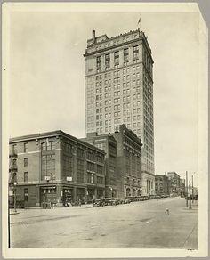 First National Bank, 18 Light Street, Baltimore.