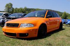 Orange is great
