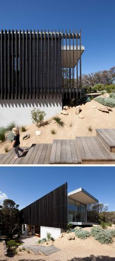 beach house / pleysier perkins