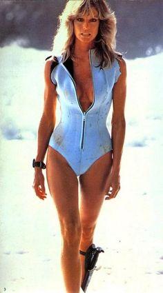Farrah Fawcett Pin Up Gallery Beautiful Celebrities, Beautiful Actresses, Gorgeous Women, Beautiful People, Farrah Fawcett, Cheryl Ladd, Surfer Girl Style, Actrices Hollywood, Corpus Christi
