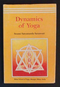 Swami Satyananda Saraswati Dynamics OF Yoga PB   eBay