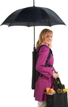 Los paraguas muchas veces son una molestia y nada divertidos, pero últimamente se han creado diversos paraguas, ya no sólo cumplen la función de cubrirnos de la lluvia, sino que ahora tienen muchas más funciones, hasta las más insólitas y hasta para mascotas. Acá te dejamos unos de los inventos más locos sobre paraguas. Cup … Continúa leyendo La lluvia será aún más divertida con estos extravagantes paraguas
