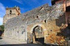 La Iglesia de Santa María de la Asunción de Laredo es la parroquia de Laredo y uno de los ejemplos más puros de gótico clásico en Cantabria