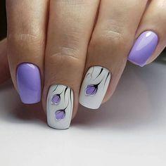 Here are the 10 most popular nail polish colors at OPI - My Nails Cute Summer Nail Designs, Cute Summer Nails, Nail Designs Spring, Cute Nails, Pretty Nails, Nail Art Designs, Nail Summer, 3d Nails, Spring Nail Art