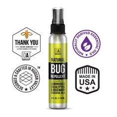 The Best Natural Tick and Mosquito Repellent Spray with Organic Essential Oils Organic Essential Oils, Essential Oil Blends, Holistic Remedies, Insect Repellent, Ticks, Aromatherapy, Natural, Pets, Mosquitoes