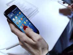 Q&A: How do I back up text messages? via @USATODAY